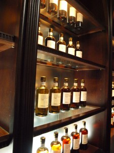 NIKKA WHISKY DISTILLERIES